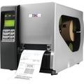 Принтер этикеток, штрих-кодов TSC TTP 346M Plus - с отрезчиком