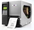 Принтер этикеток, штрих-кодов TSC TTP 2410M - с отделителем
