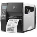 Принтер этикеток, штрих-кодов Zebra ZT230, TT 203 dpi, Parallel, Liner take up (ZT23042-T3E100FZ)